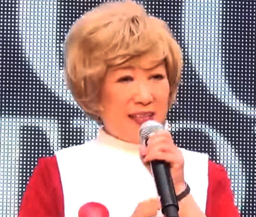 【衝撃】小池百合子と舛添要一の熱愛報道wwwww