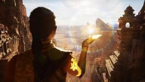 【衝撃】プレイステーション5の革命的な映像公開 / Unreal Engine 5で創られたPS5プレイ動画がスゴイ