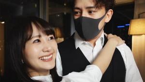 【衝撃】カブキンと浜田翔子が電撃結婚 / ユーチューバーとアイドルの超有名人カップル成立にファン歓喜「おめでとう」