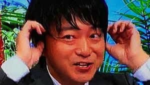 【放送事故】生放送中に坂上忍に誘導されカツラを取った出演者 / まったくウケずにスタジオ凍りつく「スベった責任取れ」