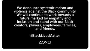 【悲報】プレイステーション5発表会が延期 / 黒人に対する不当な暴力と暴動が原因