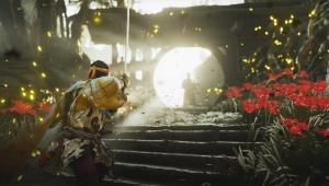 【衝撃】PS5級と言っても過言ではないPS4ゲーム「Ghost of Tsushima」が凄すぎる / てめえら人間じゃねえ! 叩き斬ってやる