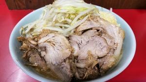 【究極グルメ】ラーメン二郎新潟店の豚が地球上で一番うまいチャーシューだと大絶賛「和豚もちぶた使用」