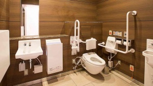 【注意喚起】六本木ヒルズの多目的トイレは4種類 / 芸能人だろうと本来の目的以外での使用は禁止