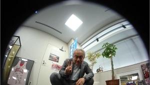 【コロナ衝撃】東京都医師会の尾崎治夫会長が飼ってるアイボが「どんどんやれ」と指示 / 無症状者を含めた感染者の積極的隔離