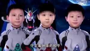 【衝撃】中国版エヴァンゲリオンの再生数が10万回突破の大人気 / シン・エヴァンゲリオン劇場版:||の影響か