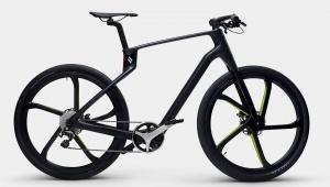 【魅惑の自転車旅】世界でもっとも高性能な近未来自転車と断言したいSuperstrataが誕生 / 3Dプリントで製造! 電動も同時発売