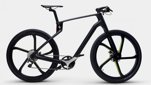 【魅惑の自転車旅】世界でもっとも高性能な近未来自転車と断言したいSuperstrataが誕生 /…