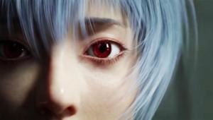 【衝撃】実写版エヴァンゲリオンの綾波レイが美しすぎる件 / リリンの模造品とは思えないレベル