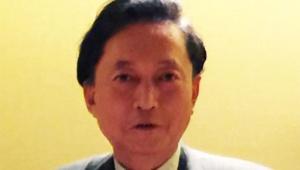 【衝撃】鳩山由紀夫が安倍政権と野党に言及 / 自虐的コメントを発表「国民はうんざり」「私に言われたくないでしょうけど」