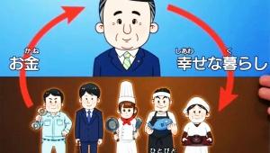 【衝撃】NHKが安倍政権批判か / 山田孝之番組で安倍首相をジャンベさんとして揶揄か「植物に学ぶ生存戦略」
