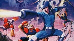 【衝撃】ヨーロッパ版ロックマンがカッコ良すぎる! しかしアメリカ版は原作崩壊レベル「どんな判断や!」
