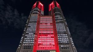 【衝撃】東京都庁が西新宿から移転へ / デジタル空間にヴァーチャル都庁を設立「都民大歓喜」