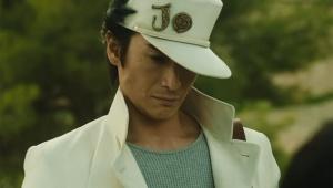 【衝撃】ジョジョの奇妙な冒険「空条承太郎」役の男を逮捕 / パッショーネもドン引き「いともたやすく行われるえげつない行為」