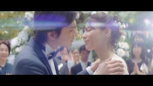 【感動】遠距離カップルがついに結婚! JT『想うた』ドラマ動画シリーズ第6弾「夫婦を想う」篇公開