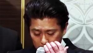 【衝撃】元TOKIOの山口達也容疑者を現行犯逮捕 / バイクで飲酒運転し道交法違反の疑い「手越祐也との新プロジェクトは絶望的」