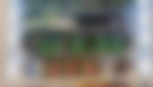 【衝撃】マウンテンデューマニアの美人女優の冷蔵庫がスゴイ / 桃乃木かな「箱買いした」