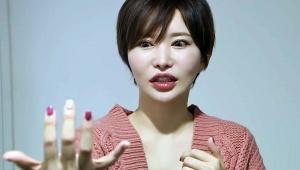 【衝撃】強盗に襲われた美人すぎる被害者・里美ゆりあがネット動画で激白 / 強盗と戦った傷を公開「脱税金が狙われたと思う」