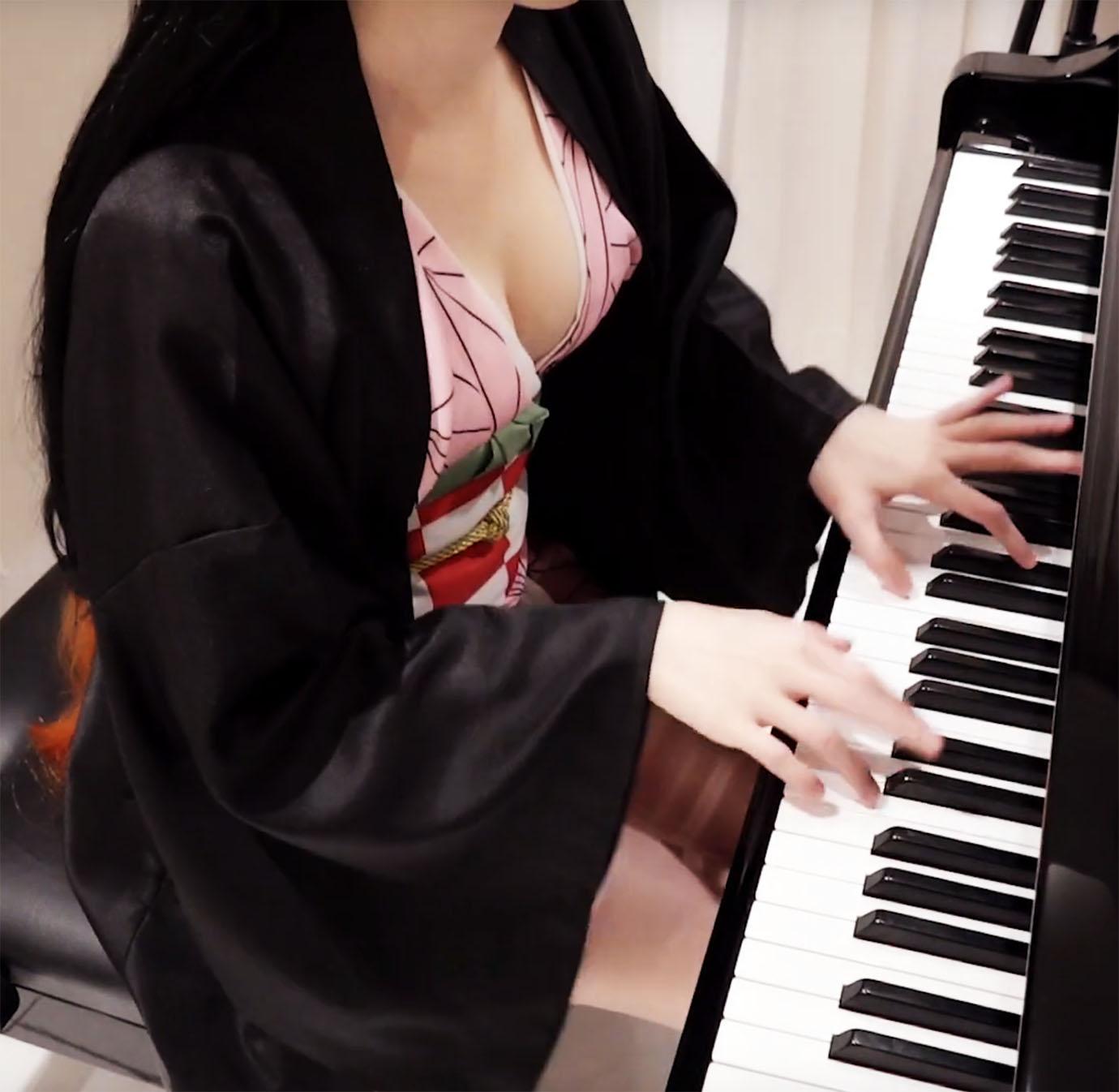 demon-slayer-kimetsu-no-yaiba-piano-nezuko3