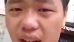 【衝撃動画】フランスで「アジア人を見かけたらみんなで殴ろうデモ」「アジア人狩り」発生中か / 実際にブン殴られた人も