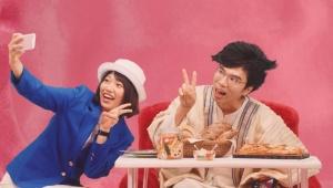 【衝撃グルメ】片桐仁が演じるLG21「胃人ちゃんねる」公開! ニンニクマシマシ「辛ネギマシマシ濃厚ラー油担々麺」食べる
