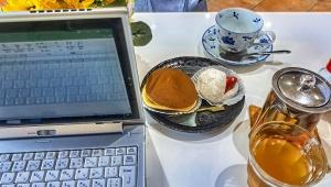 【衝撃】レッツエンジョイ東京の取材にカフェが不快感 / 飲まず食わず払わず大炎上「やみつきになる逸品」と紹介