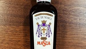 【おうち旅】タイ航空と同じ香りといわれているオーデコロン「MASCA」に癒やされる