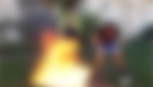 【衝撃動画】PS5を燃やすYouTube動画で大炎上 / プレイステーション5勝手に焼かれブチギレ激怒