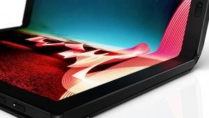 【衝撃】ThinkPad X1 Fold 5Gが未来すぎてスゲェェェェ! 漫画も「紙」より「iPad」よりサクサク読めるらしいぞ!