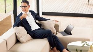 【衝撃ファッション】紳士服のAOKIがパジャマスーツ販売決定 / スーツなのにパジャマ