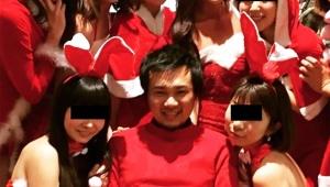 【衝撃】恵比寿テキーラ一気飲み女性死去事件 / 光本勇介が女50人に飲酒強要疑惑! 被害女性が怒りか「許せない」