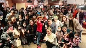【祝福】日本一有名な子どもユーチューバーゆたぼんの誕生日がスゴ…