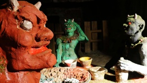 【日本ミステリー紀行】石川県小松市には地獄が存在した! ハニベ巌窟院に恐怖と欲望の洞窟