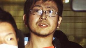 【衝撃】マスク拒否男・奥野淳也容疑者が逮捕後Twitterにコメント掲載「ただいまー!」