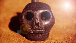 【衝撃動画】地球上もっとも恐ろしい音が鳴る「死の笛」の音が本当に怖い / 聴くと呪われる音か