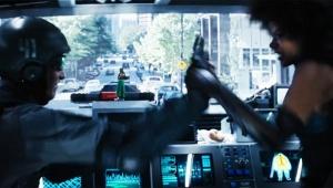 【衝撃】ワンダヴィジョンにデッドプール2のキャラクター登場 / マーベル全作品クロスオーバーか