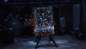【衝撃】ワンダヴィジョンのアガサ魔術書はダークホールドの可能性大 / 複数のマーベル作品に登場