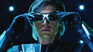【衝撃】ワンダヴィジョンの世界にX-MENクイックシルバー・ニセトロを召喚したのはヴィジョンか / ドクターストレンジにより帰還