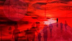 【衝撃】シン・エヴァンゲリオン劇場版:||が上映され全国に衝撃走る / ネタバレに注意喚起