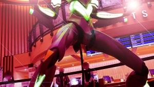 【衝撃】シン・エヴァンゲリオン劇場版のNHK番組に庵野監督が不…