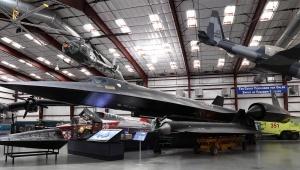 【米軍】最高速度マッハ6の次世代航空機を2030年までに開発 / 軍用極超音速無人航空機SR-72「時速7400キロ」