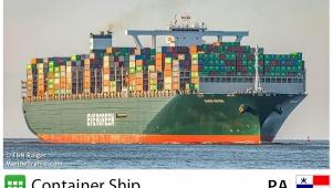 【話題】スエズ座礁のコンテナ船「エバーギブン」に7000人の子どもが詰め込まれているとの情報 / エビデンスなきデマか