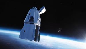 【衝撃動画】宇宙船クルードラゴンがどうやって宇宙ステーションに飛ぶのかわかる動画がスゴイ! ドラゴン2の超未来技術