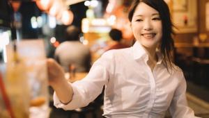 【話題】酒が飲める! 豊洲市場の飲食店がアルコール提供解禁 / 事実上の治外法権で給付金もないが罰金もナシ「普通に飲酒可能」