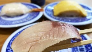 【秘密グルメ】くら寿司のダシに寿司ネタを浸して「しゃぶしゃぶ」…