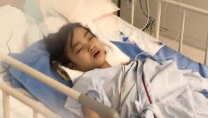 【話題】心臓病で苦しむ堀籠美羽ちゃんの命を救うため募金開始 / 心臓移植に1億6600万円必要「時間なく急変で悪化する恐れも」