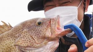 【ナダル】ナダルがナダルがナダルがナダルがナダルが釣り番組にレギュラー出演ナダルが! 長崎国際テレビ「釣り聖地化TV」にナダル