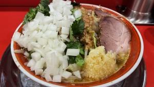 【健康グルメ】健康に気を使ってるジロリアンがラーメン二郎系で食…