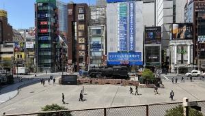【悲報】JR新橋駅前のヤマダデンキが閉店か / 家賃7650万円で敷金22億円と判明