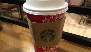 【衝撃動画】スタバで「日本酒のとっくり」「やかん」にコーヒーを入れてもらえるのか検証